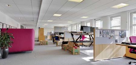 Kontor I Københavnkontor